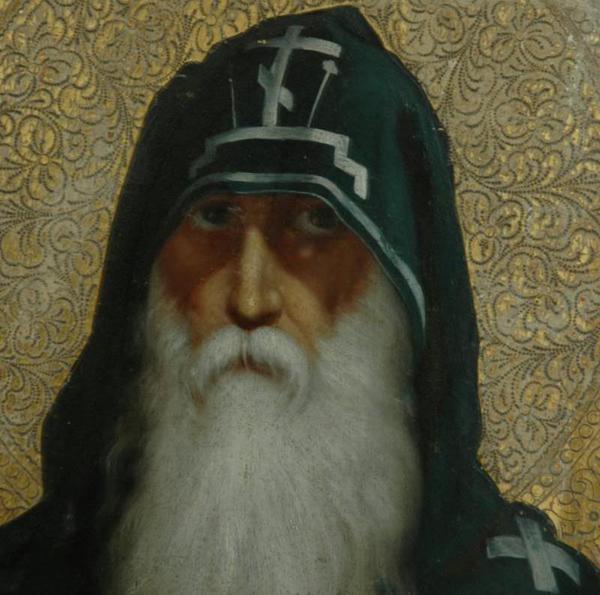 Преподобний Антоній Печерський — святий Вселенської Православної Церкви, церковний діяч Київської Русі