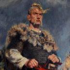 Святослав Ігорович (Хоробрий, Завойовник)