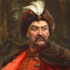 Богдан Михайлович Хмельницький (1595-1657). Гетьман Війська Запорозького на чолі народно-визвольної війни проти католицько-польського гноблення