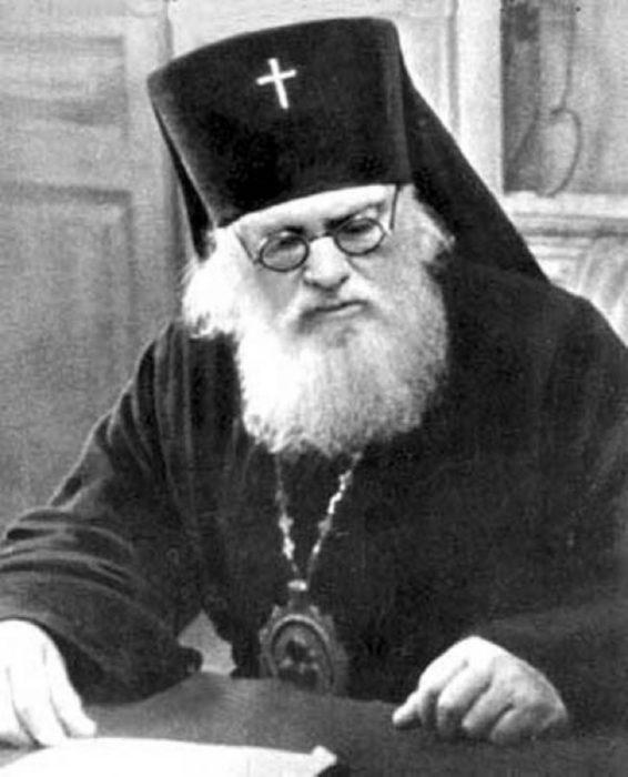 Святитель Лука Кримський (1877-1961) - хірург, доктор медицини, архієпископ Сімферопольський та Кримський
