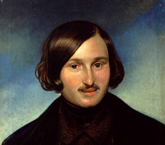 Микола Васильович Гоголь (1809-1852) - видатний український та російський письменник, класик світової літератури
