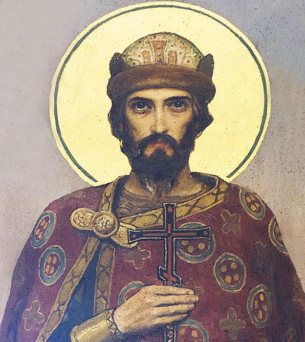 Святий благовірний князь Михаїл Всеволодович Чернігівський (1179-1246)