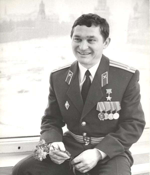 Леонід Петрович Телятников (1951-2004). Генерал-майор. Герой Радянського Союзу