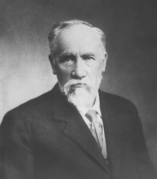 Иван Алексеевич Сикорский (1842-1919). Психиатр, публицист, общественный деятель
