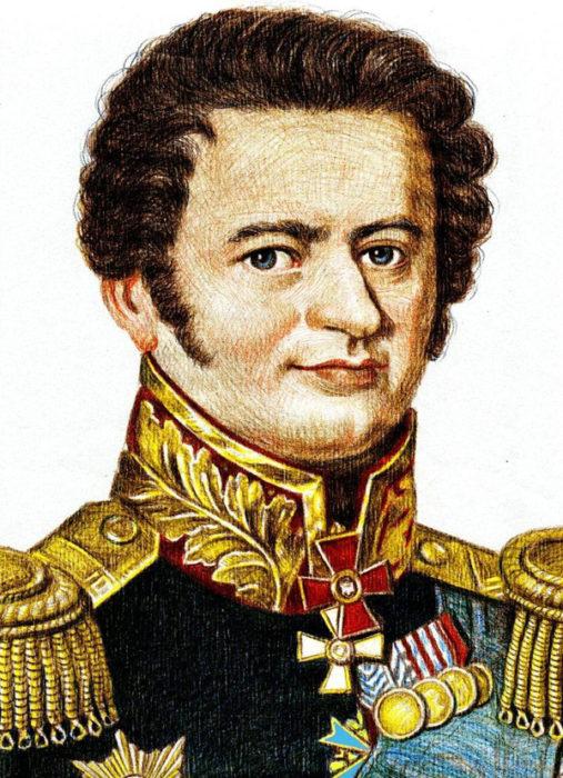 Олександр Дмитрович Засядько (1779-1837). Генерал-лейтенант. Засновник ракетних військ
