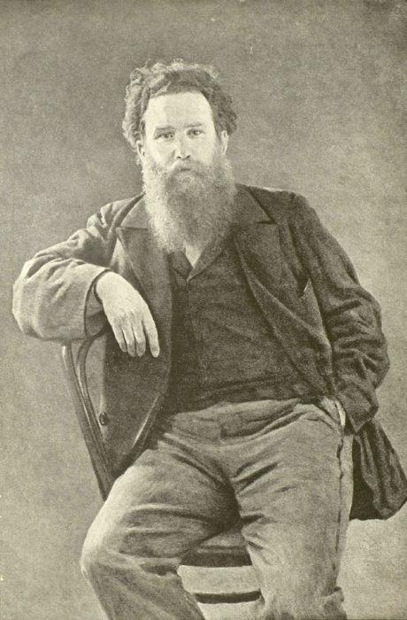 Володимир Галактіонович Короленко (1853-1921). Письменник, громадський діяч, правозахисник