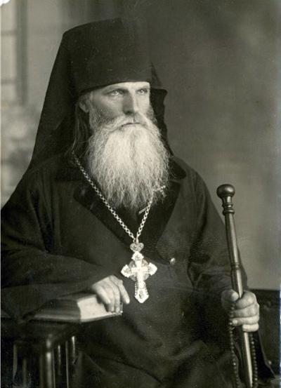 Алексий Карпаторусский (1877-1947). Архимандрит, миссионер, исповедник, выдающийся деятель Православной Церкви в Карпатской Руси.