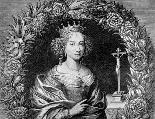 Анна Ярославна (XI ст.). Дочка київського князя Ярослава Мудрого. Королева Франції