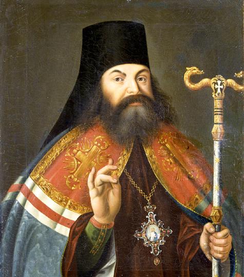 Феофан Прокопович (1681-1736). Руський богослов, письменник, поет, математик, філософ, перекладач, публіцист, науковець
