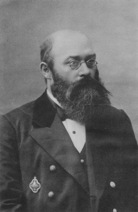 Афанасий Иванович Булгаков (1859-1907). Богослов, историк Церкви