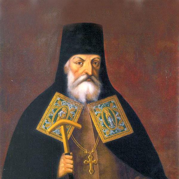 Йоаникій Галятовський (1620-1688). Священик, письменник, проповідник